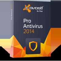 avast! Pro Antivirus